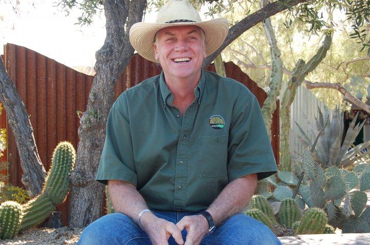 Glenn Fahringer